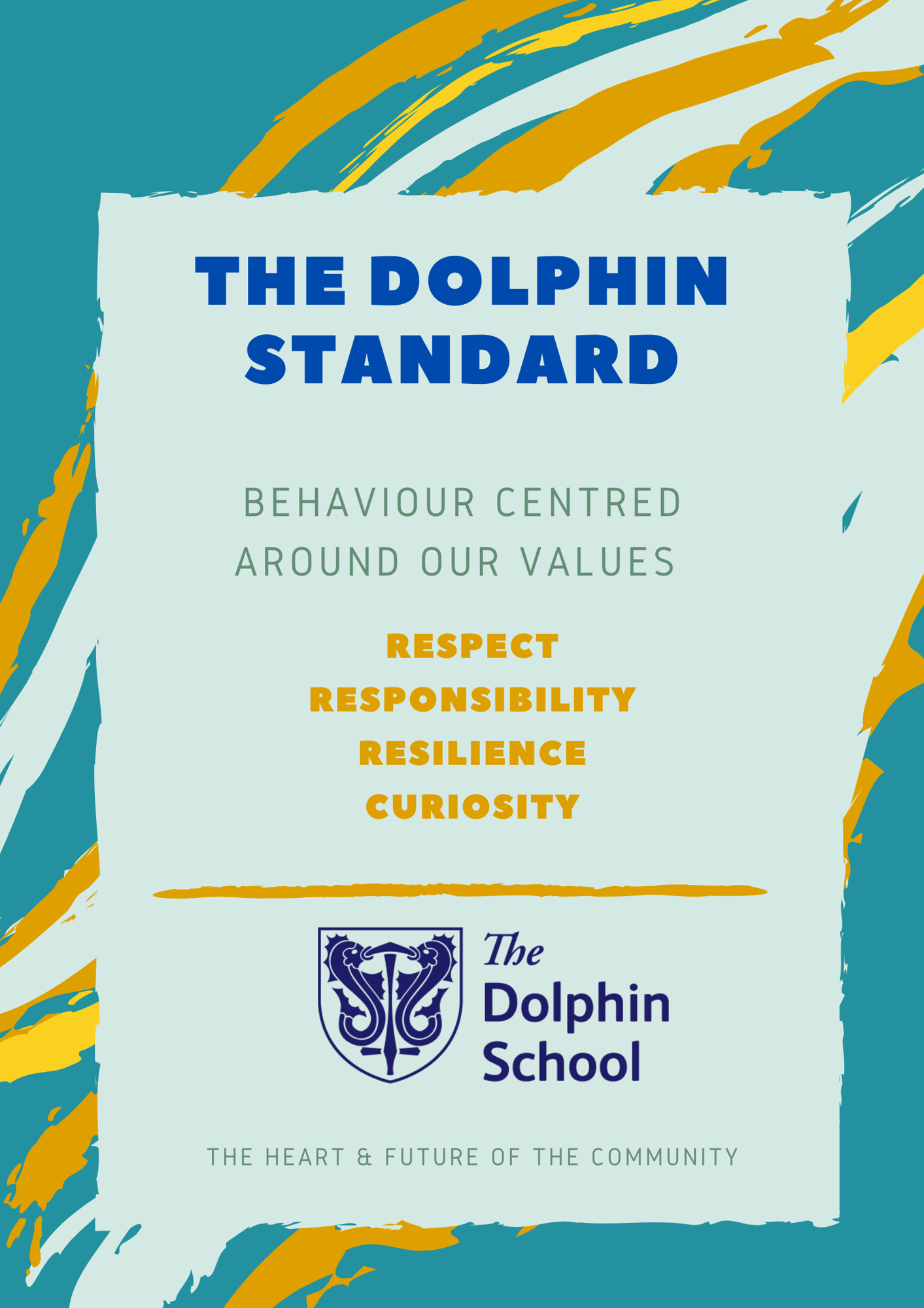 The dolphin standard