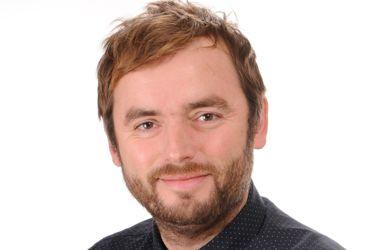 Mr Gruffydd
