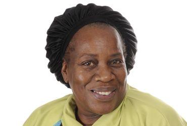 Yvonne Richards